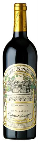 Far Niente Cabernet Sauvignon Cave Collection